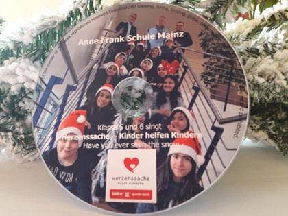 Projekt Herzenssache, AFR-Mainz