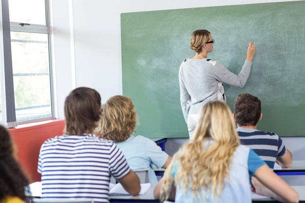 Anne-Frank-Realschule plus – eine gute Wahl!