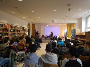 Praxistag Anne-Frank-Realschule Mainz