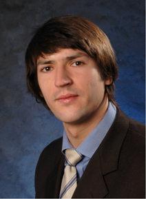Peter Kowatschew, Anne-Frank-Realschule plus Mainz, Berufswahl- und Praxistagkoordinator
